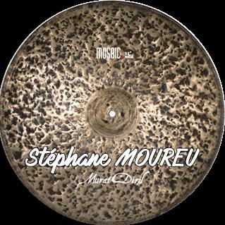 Stéphane Moureu – Musicien